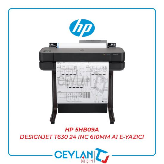 HP DESIGNJET T630 24 INC 610MM